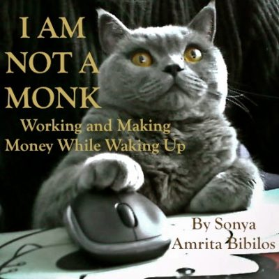 I Am Not a Monk