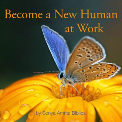 Become a New Human at Work