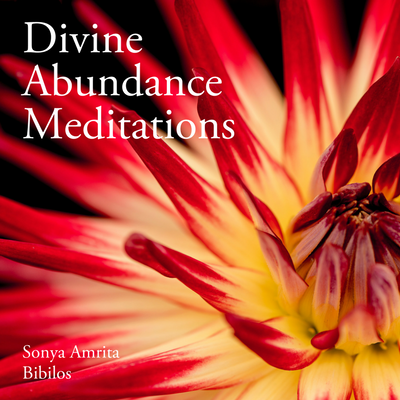 Divine Abundance Meditation Practice