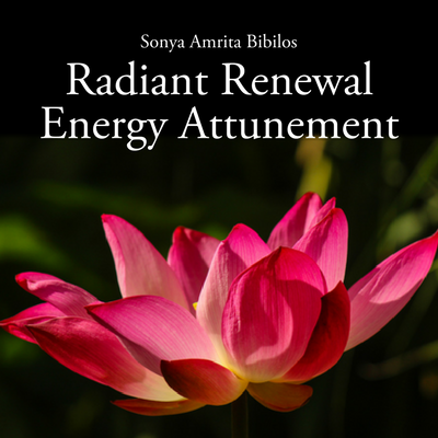 Radiant Renewal Energy Class