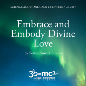 Free Gift: Embrace and Embody Divine Love