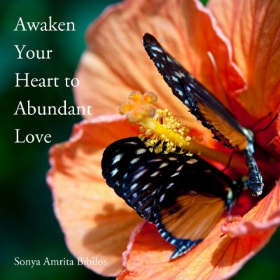 Awaken_Your_Heart_to_Abundant_Love_Album_Cover